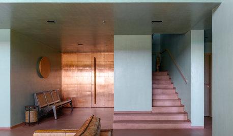 Visite Privée : Sur les pas de Jeanneret et Le Corbusier en Inde