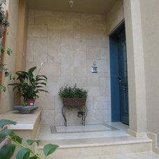 Mediterranean Entry by Asher Elbaz