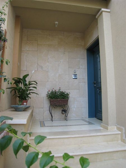 mediterranean entry by Asher Elbaz