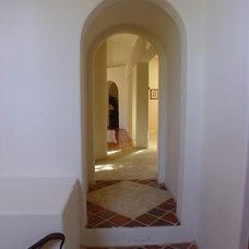 Mediterranean Entry by Ashford Associates
