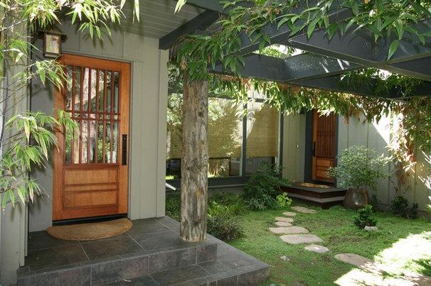Asian Entry by Ashford Associates