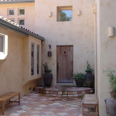 mediterranean entry by Ashford Associates
