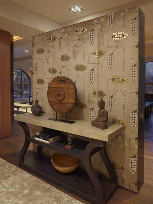 Entry hall table home design ideas pictures remodel and decor