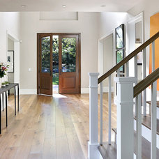 Transitional Entry by Clarum Homes