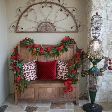 Atherton Holiday House Tour