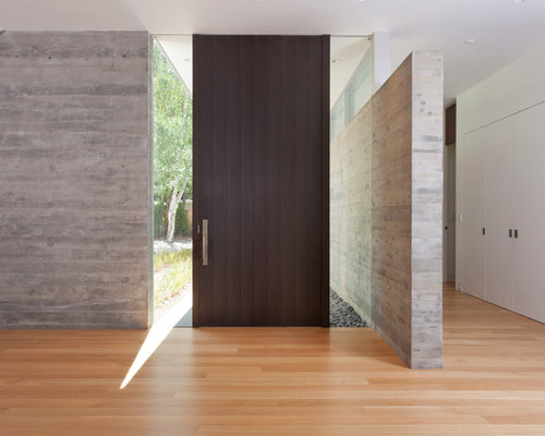 Porte In Legno Moderne : Porte in legno moderne foto e idee houzz