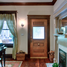 Craftsman Entry by Historical Concepts