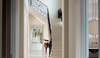 Contact. Adelene Keeler Smith Interior Design