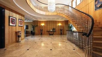 Authentic Art Deco Penthouse