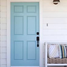 front door- color ideas