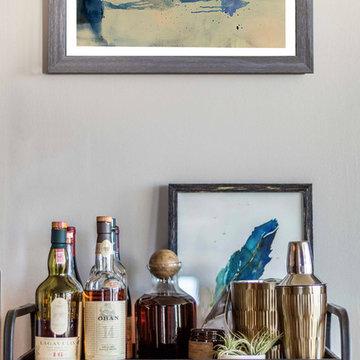 Bachelor Studio Residence - Little Italy, San Diego