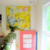 Destination Inspiration: Creating a Bright Cottage