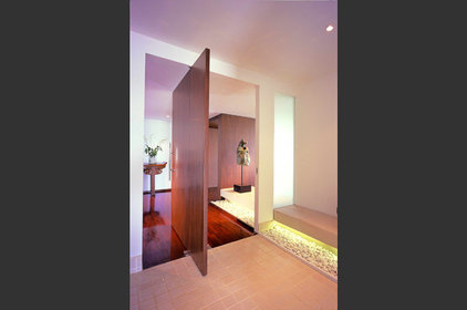 Modern Entry by CL3