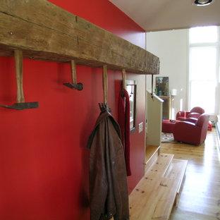 Barn Door's Open