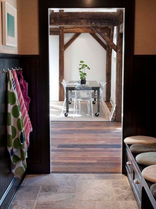 Tile And Wood Flooring - Tile And Wood Flooring Houzz