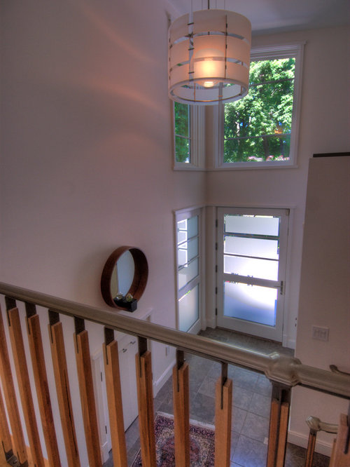 Difference Between Foyer And Entry : Split foyer addition home design ideas pictures remodel