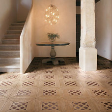 Traditional Entry by Tile-Stones