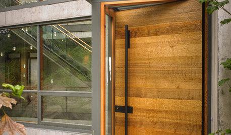 Wooden Doors vs Fibreglass Doors: Which Are Better?