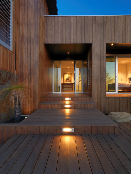Deck Entrance Design Ideas Amp Remodel Pictures Houzz