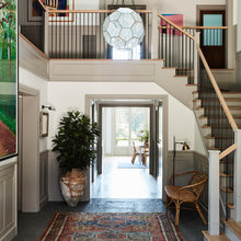 Before and After: 5 Fantastic Foyer Makeovers