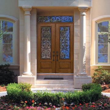 Beautiful Front Doors