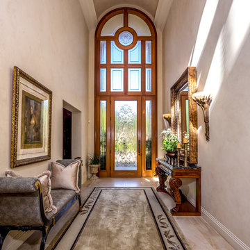 Beautiful Newport Beach Villa