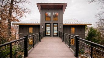 Beck Lake House