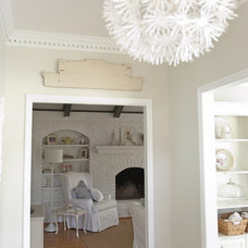 Eclectic Entry by Kristie Barnett, The Decorologist