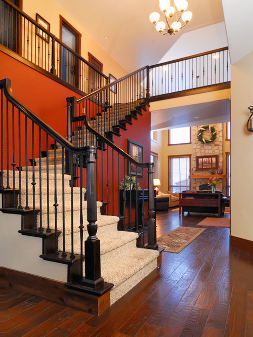 Wrought Iron Spindles Houzz