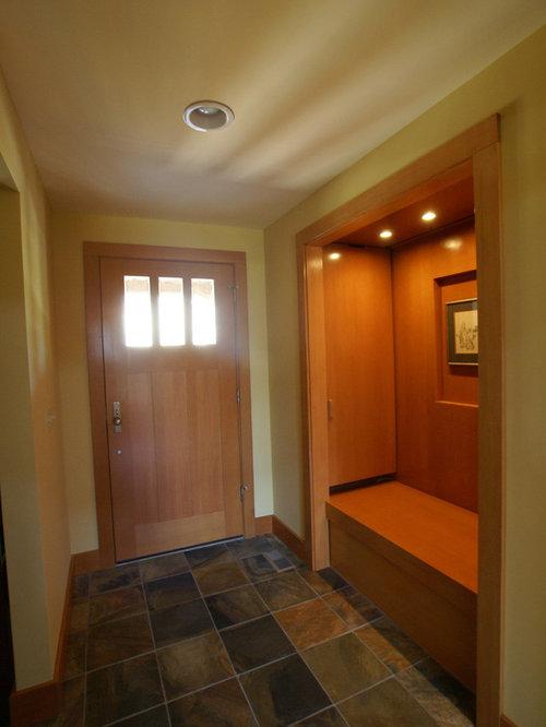 petite entr e asiatique photos et id es d co d 39 entr es de maison ou d 39 appartement. Black Bedroom Furniture Sets. Home Design Ideas