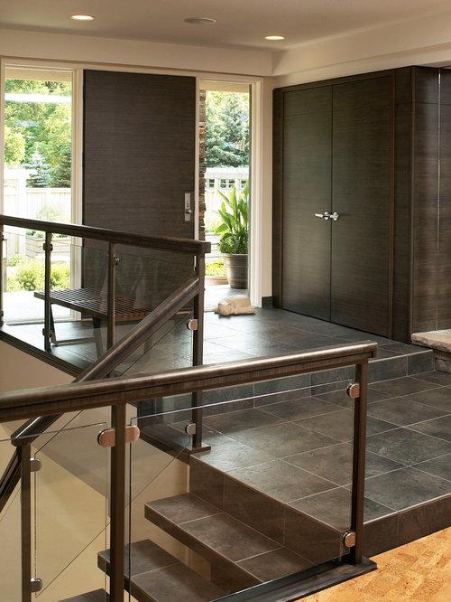 Houzz Foyer Tile : Foyer porcelain tile home design ideas pictures remodel