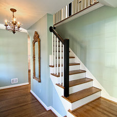 Traditional Entry by Design In A Day