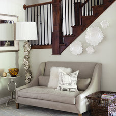 Transitional Entry by Alice Lane Home Collection