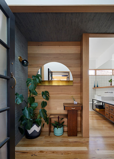 Entry by BENT Architecture
