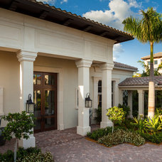 Transitional Entry by Courchene Development Corp