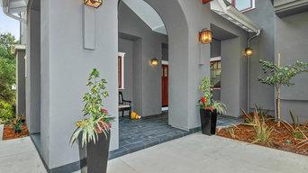 Berkeley Hills Custom Home