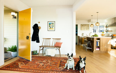 What to Look for in a House if You Love to Entertain