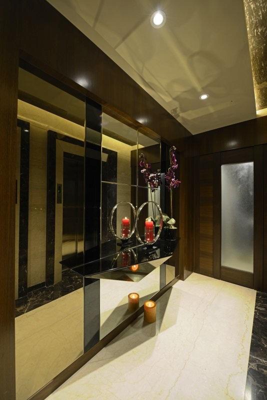 Bespoke Luxury