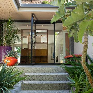 Beverly Hills MicCentury Modern