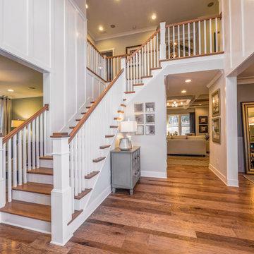 Beverly Model Home | Cornelius, NC