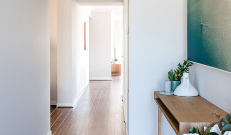 Picture Perfect: 49 Hallway Ideas From Around the World