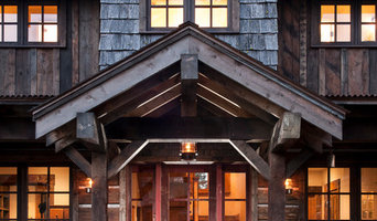 Big Mountain Rustic Residence