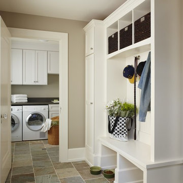 Birmingham, MI Mud/Laundry Room Addition