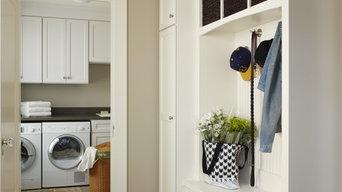 Birmingham, MI Mud/Laundry Room Addition