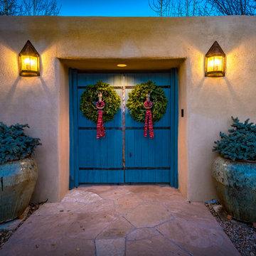 Blue Pine Estate - Santa Fe, NM
