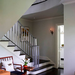 traditional entry by MORE design+build