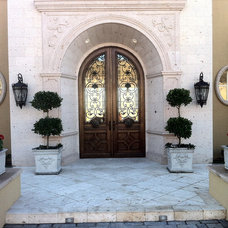 Mediterranean Entry by Borano