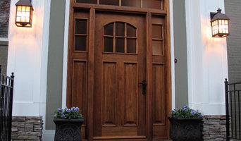 Borano Classic Doors