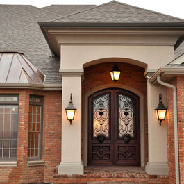 Traditional Front Doors Design Ideas Pictures Remodel