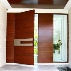 modern entry by Borano